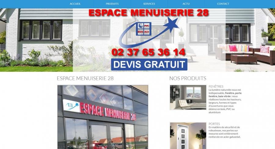 Espace menuiserie 28