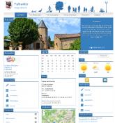 Le site de la commune de Falkwiller est en ligne