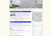 Le site de la commune de Lorges est en ligne