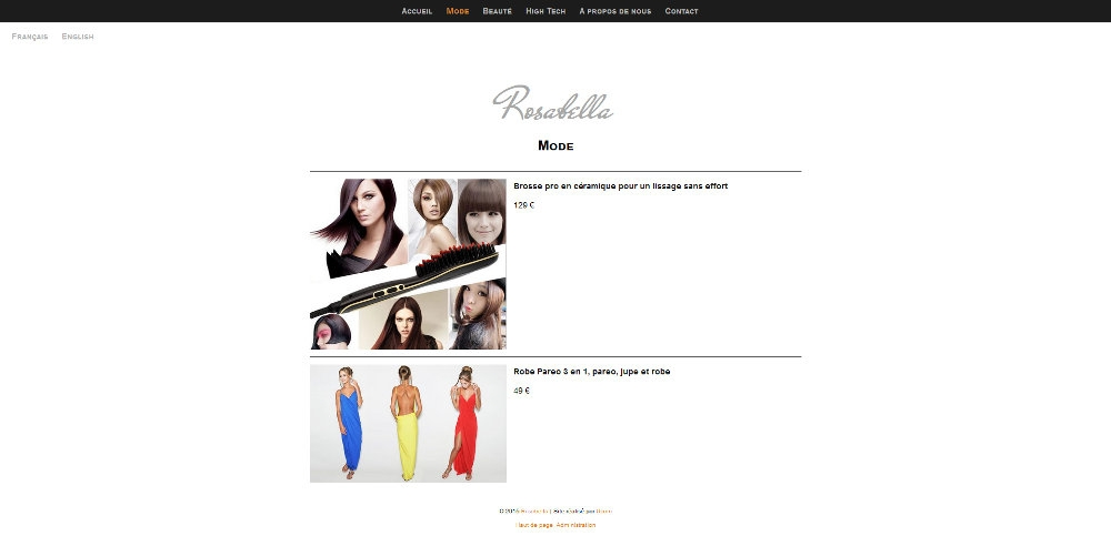 rosabellafashion